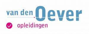 Logo van Van den Oever Opleidingen. Klik op het logo om naar de website te gaan